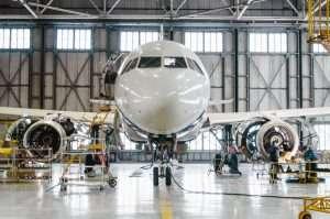 Webinar 4 : Use case localisation indoor d'outils dans le secteur de l'aéronautique
