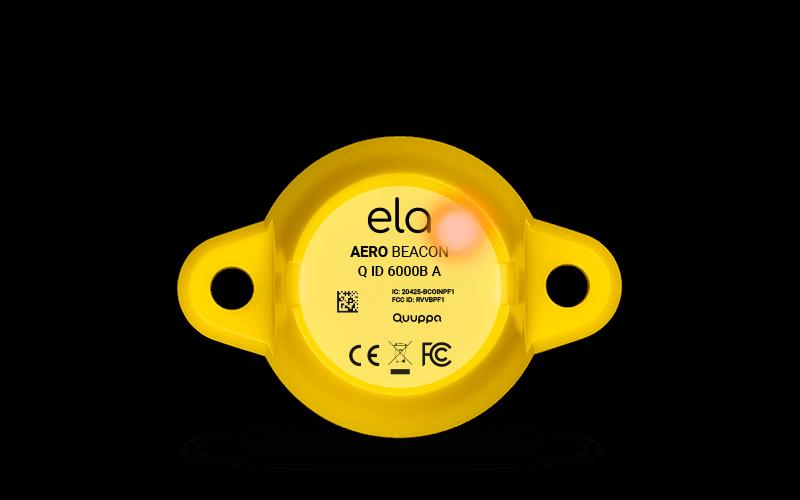 Aero Beacon LED