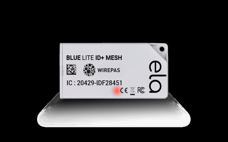 BlueLITEID+ Mesh Image