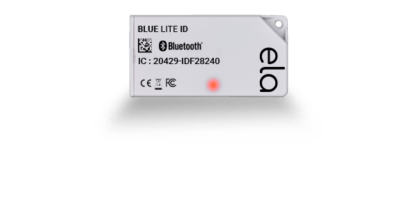 Eshop Blue LITE ID