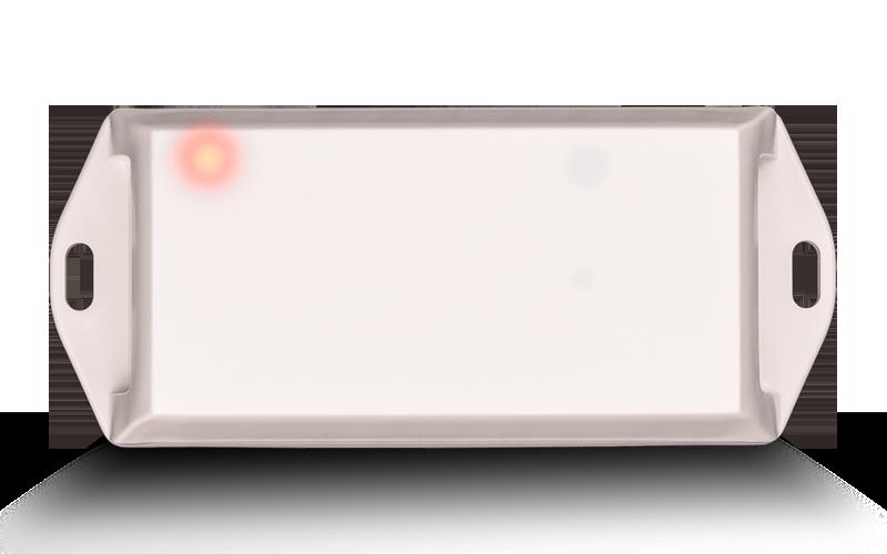 Lora TEMP - LED