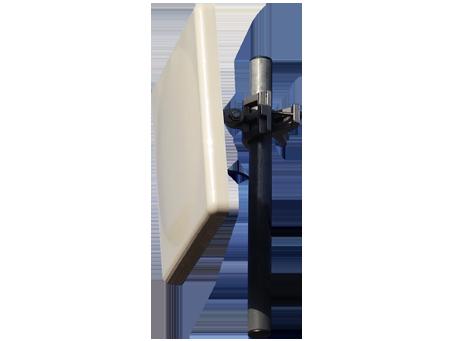 Antenne Slender-III