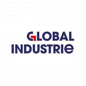 Logo Global industrie