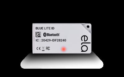 Blue LITE ID
